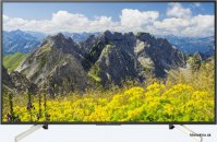 LED TV Sony KD-55XF7596 BAEP