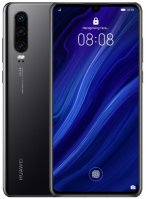 Huawei P30, 6/128GB, Dual SIM, Midnight Black
